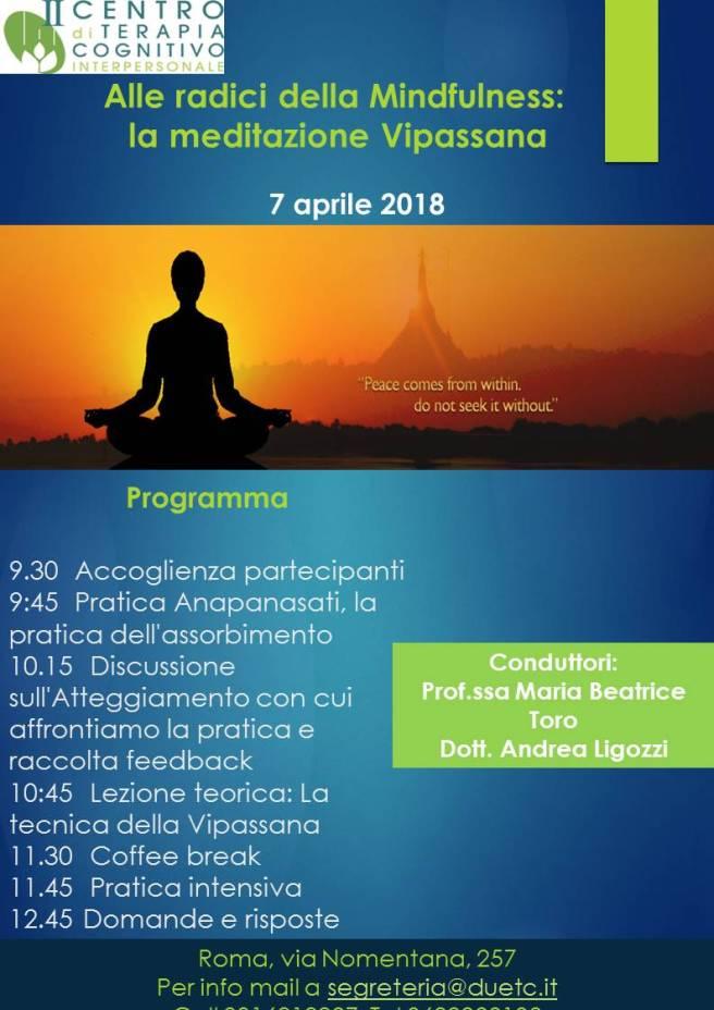 alle radici della mindfulness la meditazione vipassana orario ok.jpg